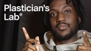 Can Capo Lee record an entire mixtape in 6 hours?   Plastician's Lab