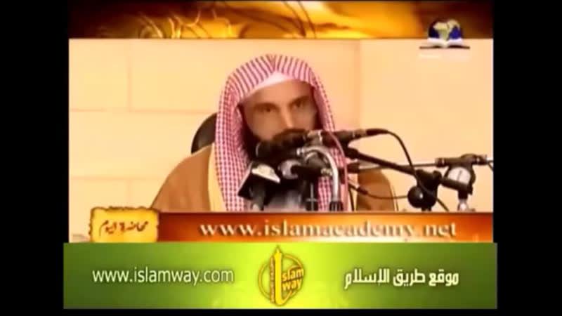 Шейх Абдурраззак аль Бадр. Последствия смут
