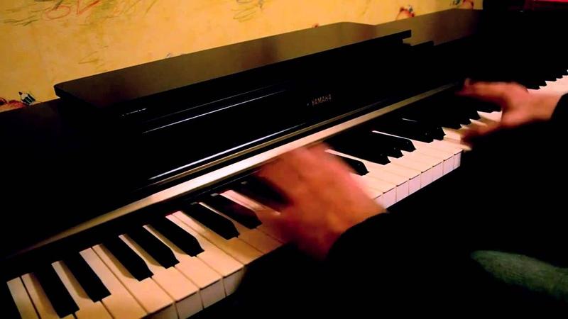 Света – Синеглазые дельфины piano cover by Burmistrov Andrey