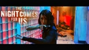 The Night Comes For Us - Julie Estelle The Operator vs Two Assassins - Fight Scene Full HD