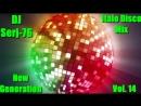 Italo Disco New Generation Vol. 14 - Mix by DJ Serj-76
