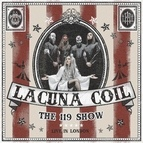 Lacuna Coil альбом The 119 Show - Live In London