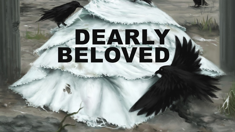 DEARLY BELOVED - Let's Paint The Fifth Season (book cover)