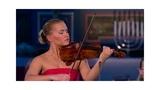 Антонио Вивальди - Времена года. Зима. Соло на скрипке Мари Самуэльсен