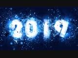 Губахинский кадет желает жизненных Побед! С Новым 2019 годом!!!