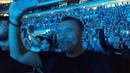 Metallica играет Группу крови Цоя.
