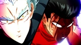 Be humble Garou vs Metal Bat One Punch Man AMV Edit