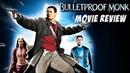 Пуленепробиваемый монах (2003) - фэнтези, боевик, мелодрама, комедия