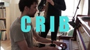 Jonas Cambien Trio plays Crib