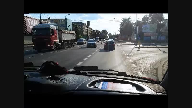 2015-08-26 CHL 2015 Гродненцы по дороге в Мангейм. Сокулка-Варшава
