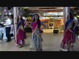 Заказать индийский танец на свадьбу, юбилей, праздник и корпоратив Москва