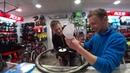 Будни сотрудников веломагазина Я у мамы инженер Патефон из велосипедного колеса и листа бумаги