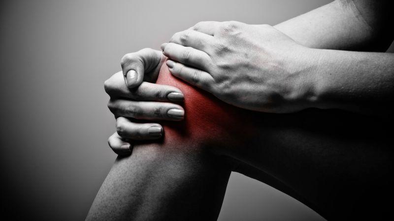 Ходьба по Бубновскому помогает при болях в коленях.