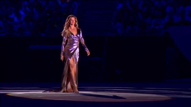 Триумф босса-новы. Рио-2016. Поет вся Бразилия, слушает весь мир