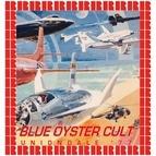 Blue Öyster Cult альбом Nassau Coliseum Uniondale, New York USA, February 4, 1977