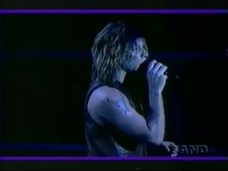 Bon Jovi - Damned - Brasil 1995
