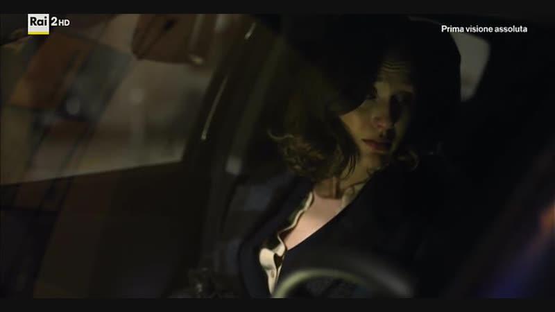 La Porta Rossa 1x07 (ITA - thriller)
