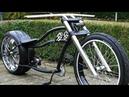 😲 Велосипеды - Чопперы 😎 !