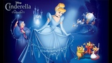 Cinderella Full Movie in English - Disney Animation Movie HD