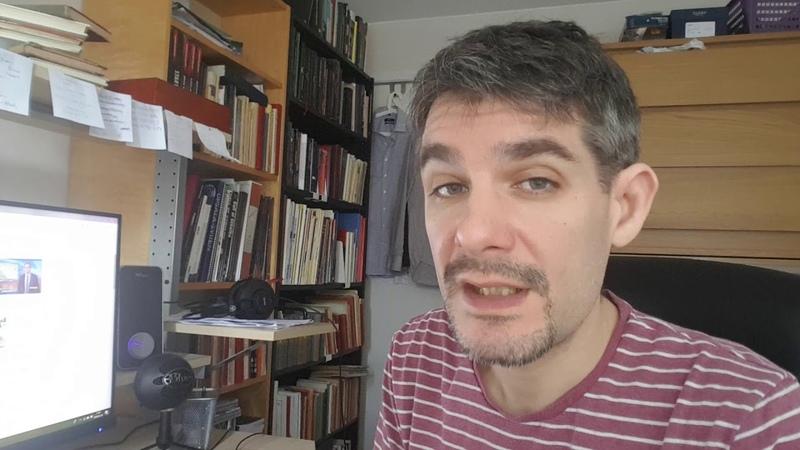 Mattias Gardell vilseleder om islamofobi