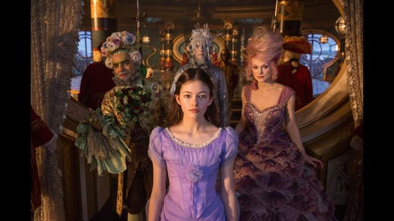 Лускунчик і чотири королівства. 6 грудня у кіно