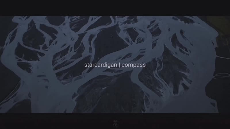 Starcardigan Compass official video