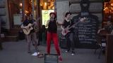 The BigBuddy Band - Je veux ( ZAZ cover )