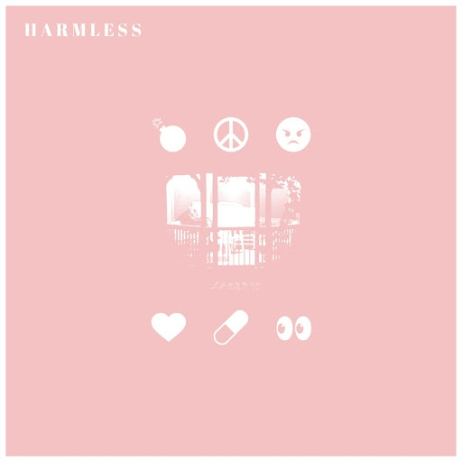 Harmless альбом Harmless (Side a and Side B)
