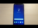 Android Pie Samsung Experience 10.0 on the Galaxy S9 - Leaked Build