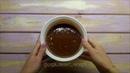 Завтрак • Шоколадная овсянка в микроволновке