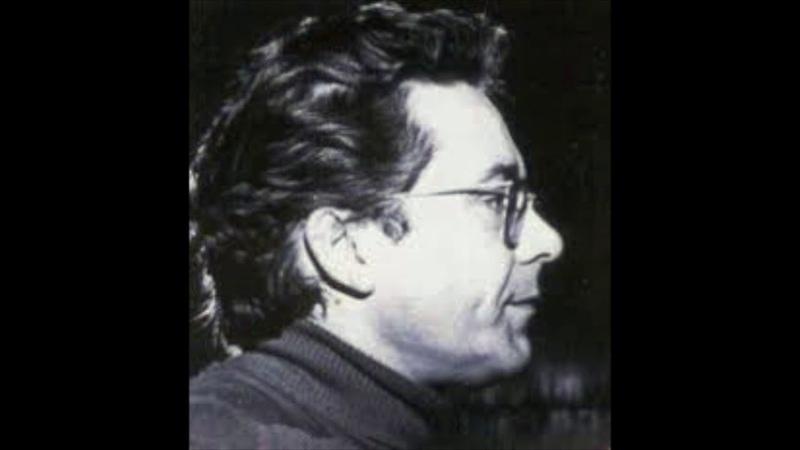 Peter Schreier; Frühlingsfahrt; Robert Schumann