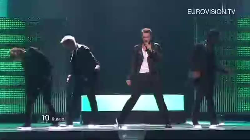 Eurovision Song Contest 2011. Алексей Воробьев - Get You