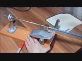 Точилка для ножей, сделай сам. njxbkrf lkz yj;tq, cltkfq cfv.