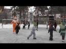 Спектакль на льду Небылицы-небывальщина