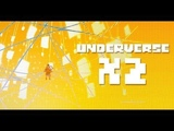 Underverse Xtra Scene 2 Конец перемирия (Озвучка)