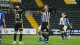 Notts County 1-1 Carlisle