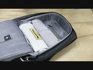 Tigernu Скрытая USB Anti theft молния 15,6 дюймов
