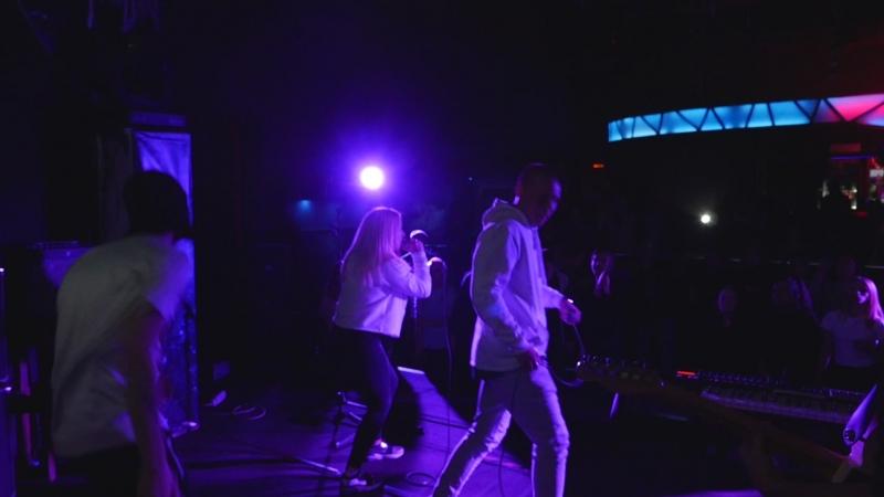 Z.O.L x Дарья Петрова - Здесь и Сейчас Live [05.10.2018]