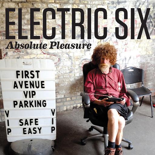 Electric Six альбом Absolute Pleasure (Live)