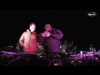 Mr. CARL COX has played our Lume track at Stonehenge (Mixmag Session)