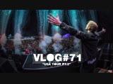 Armin Vlog #71 - USA Tour, pt.2
