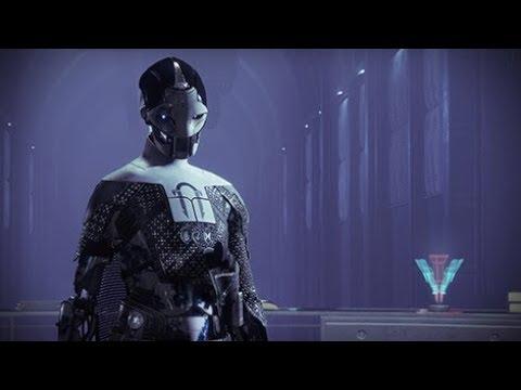 Годовой абонемент Destiny 2: Отвергнутые - трейлер «Кузня Велунда Черного арсенала» [RU]