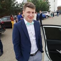 Дмитрий Масягин