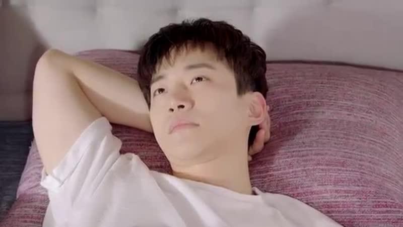 Kassy - At Begining of Love (Wok of love) MV