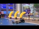 Бананы развесные из сетевых магазинов Естественный отбор