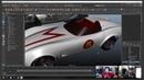 Webinar Replay | Hard Surface Modeling | Jay Machado