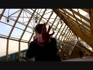 Dance#6 | Experiment King Tut