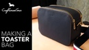 Toaster Bag Making LeatherAddict EP44