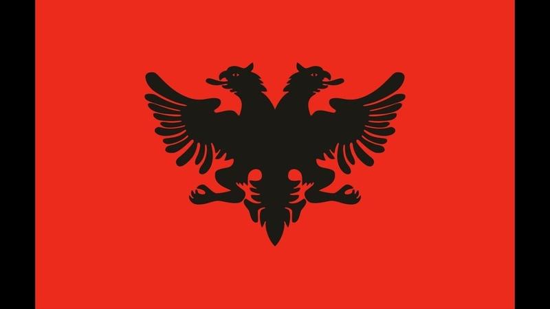 АЛБАНИЯ ИМБА! -_- Europa Universalis IV Golden Century