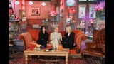Courteney Cox Has a Surprise Reunion with Her Friend Lisa Kudrow!